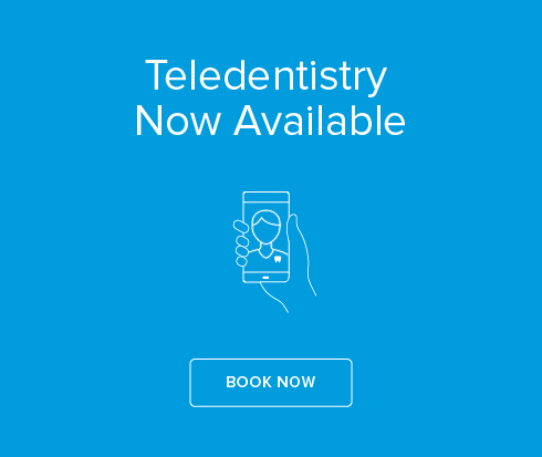 Teledentistry Now Available - Camarillo Dental Group and Orthodontics