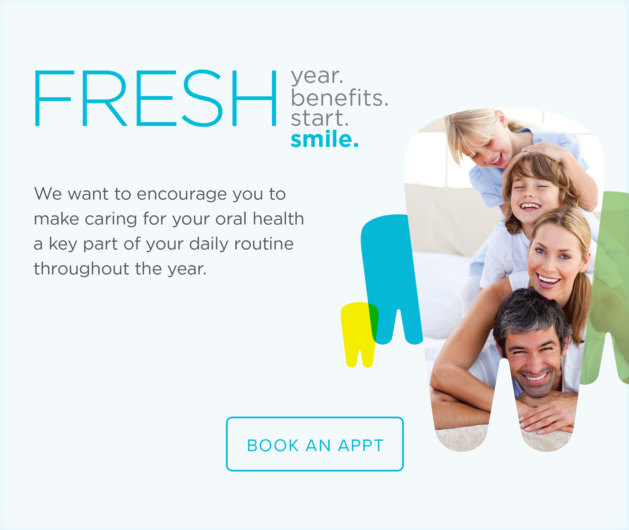 Camarillo Dental Group and Orthodontics - Make the Most of Your Benefits