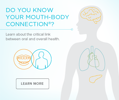 Camarillo Dental Group and Orthodontics - Mouth-Body Connection