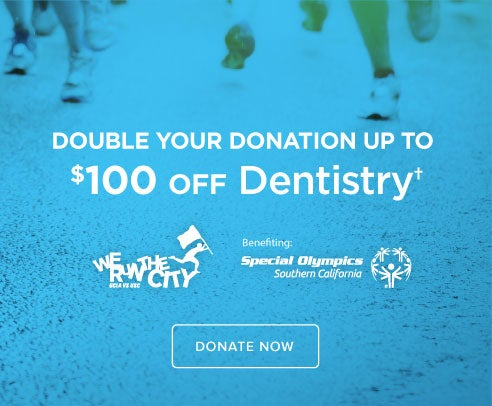 Camarillo Dental Group and Orthodontics - Special Olympics Southern California